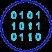 Binary-Code-128